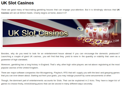 www slotsnetwork com uk-casinos
